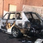INCENDI VEHICLES ALMENRAR