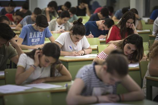 alumnes selectivitat