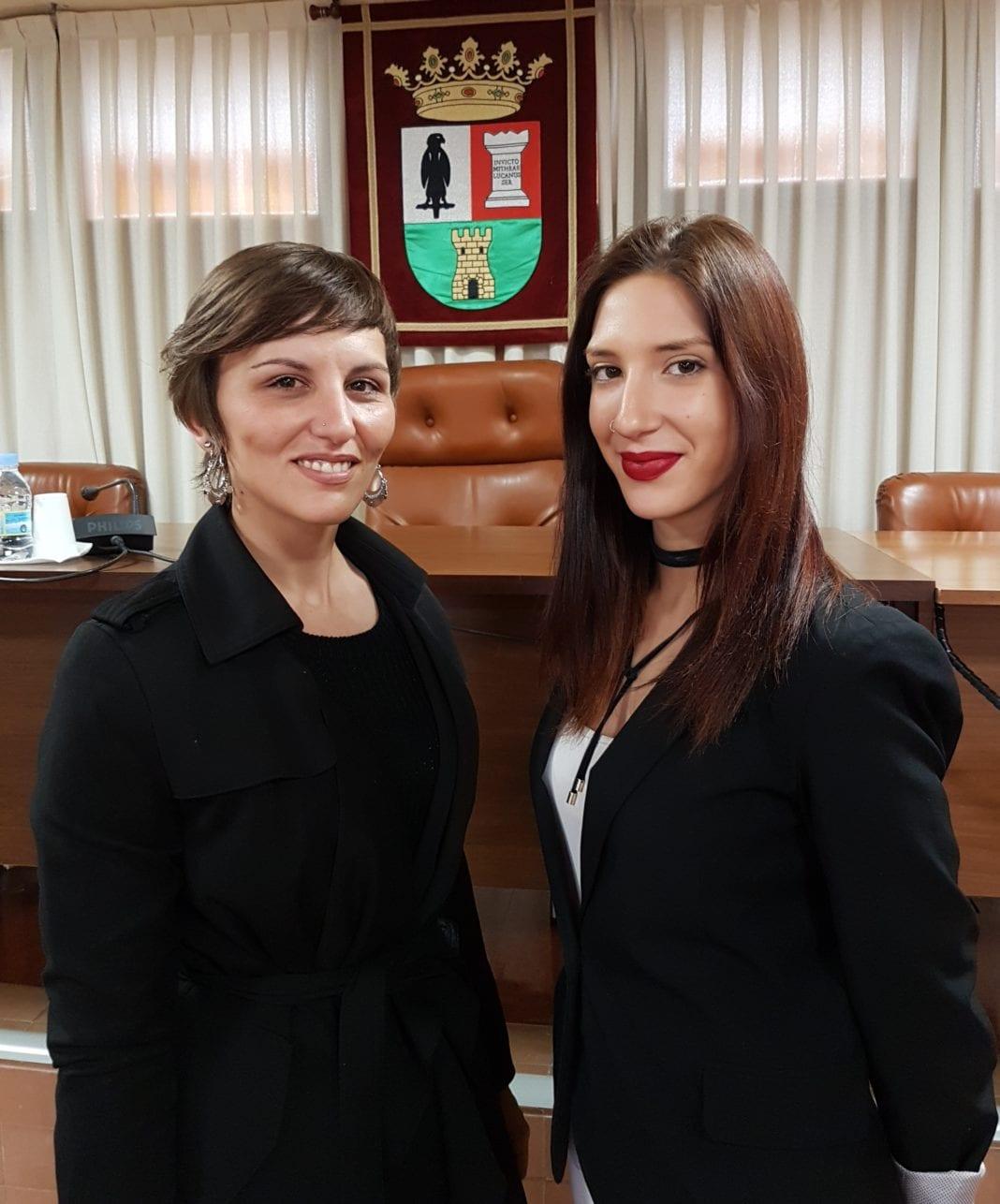 benifaio sabrina reina 2018
