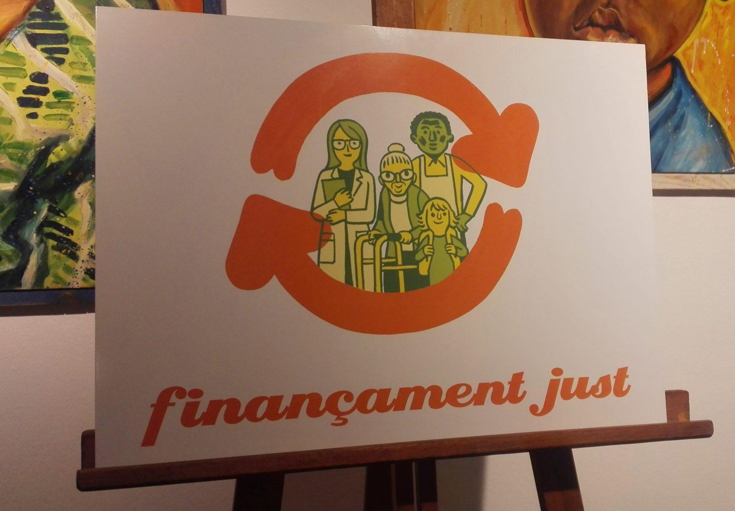 Finançament Just
