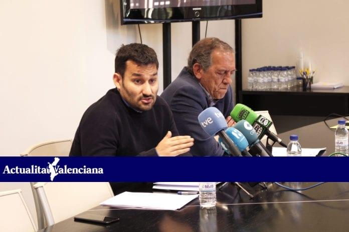 Vicent Marzà i Miguel Soler