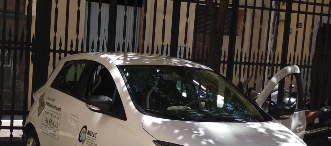 Vehicles elèctrics
