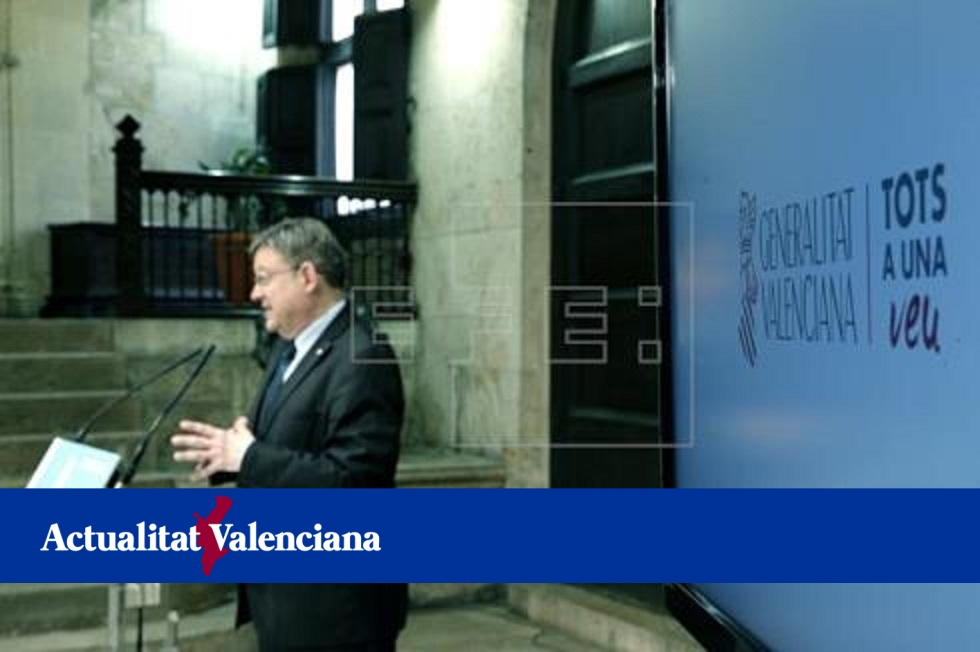 Generalitat Emprenedors