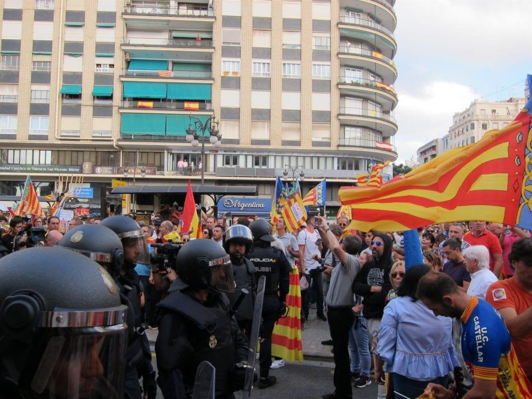 Manifestació-9 Ocutbre