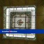 Vidriera Ajuntament València