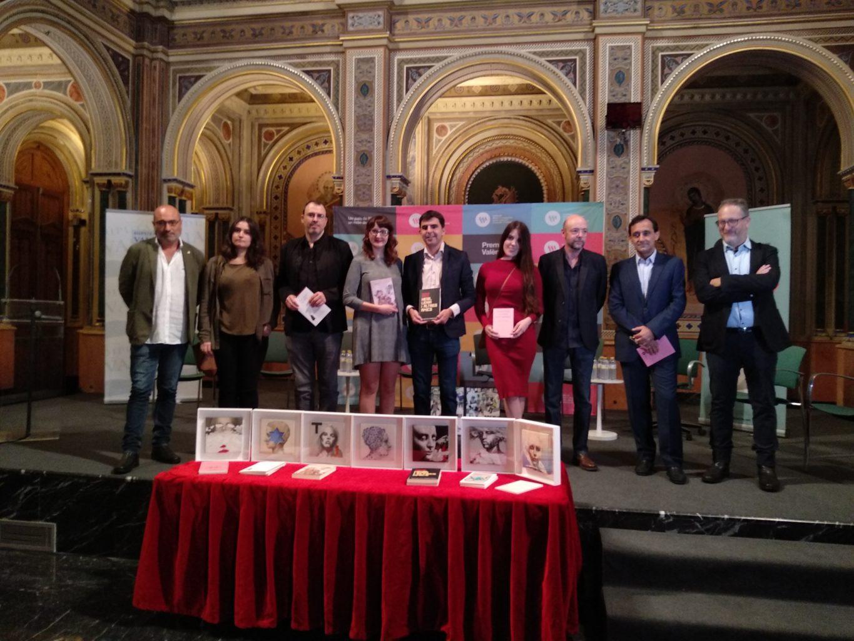Premis València 2018