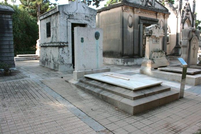 Cementeri General de València
