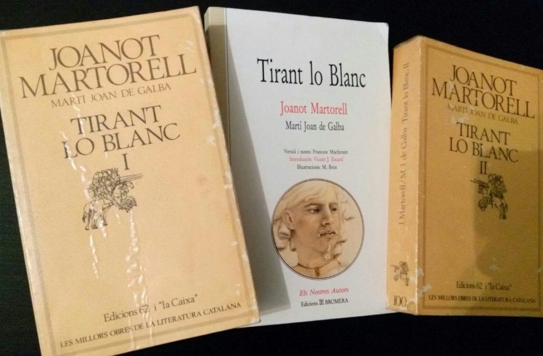 Dia del Llibre Valencià
