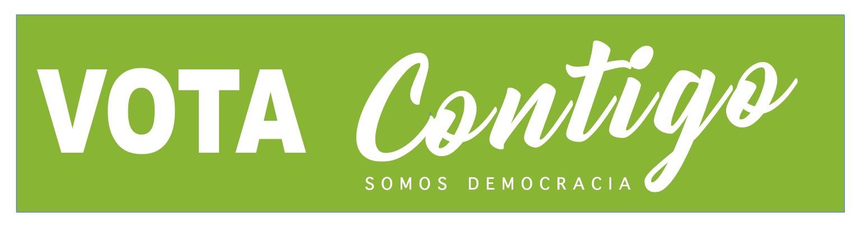 Contigo Somos Democracia