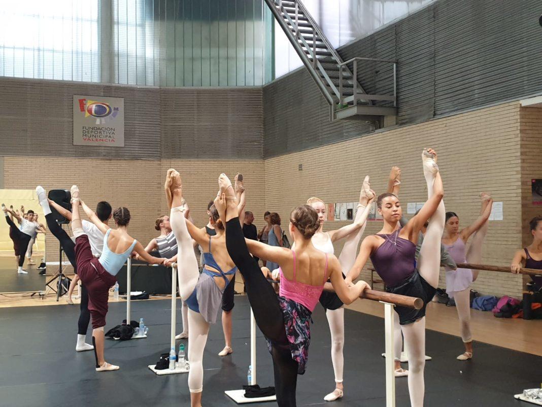 Imatge del Campus València Dansa / Ayuntament de València