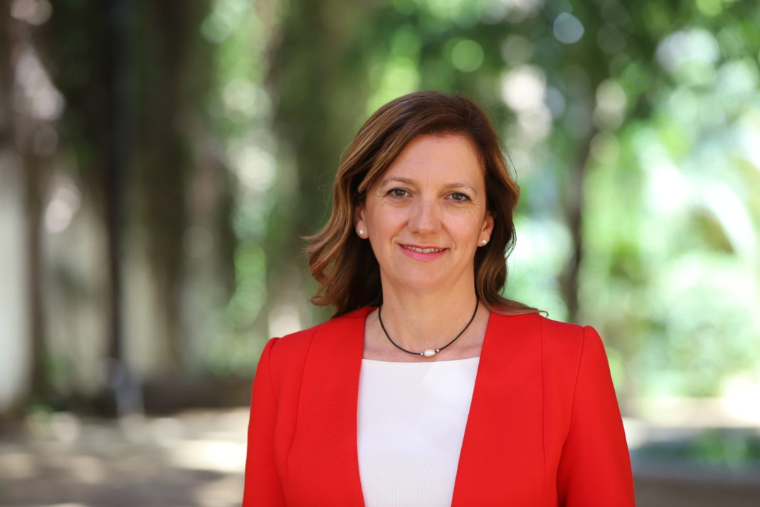 María Quiles, Cs València / Cs València