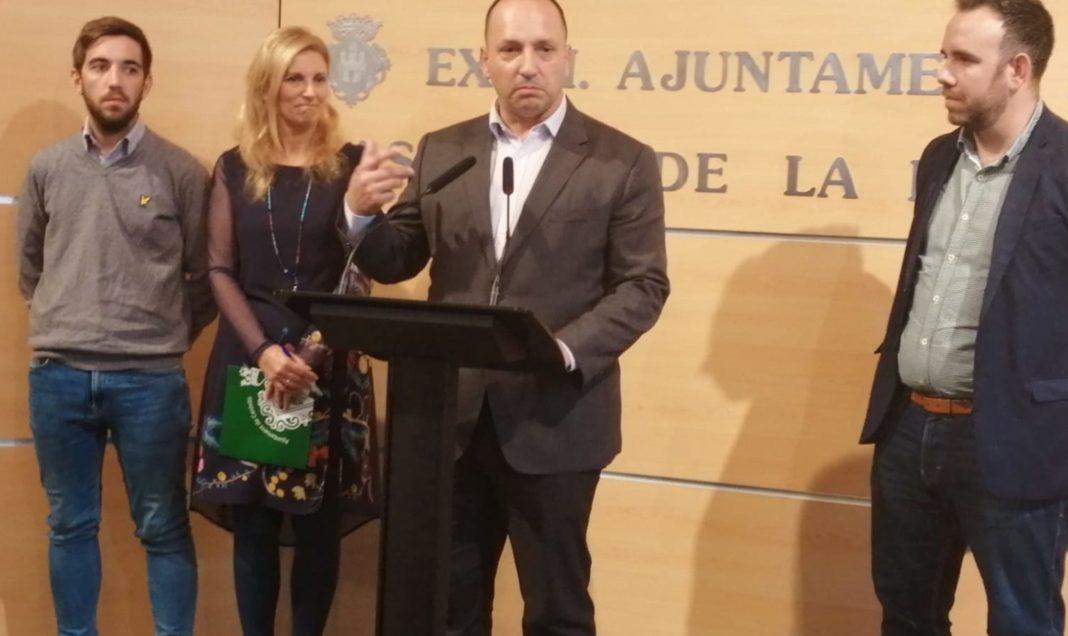 conseller habitatge, Rubén Martínez Dalmau