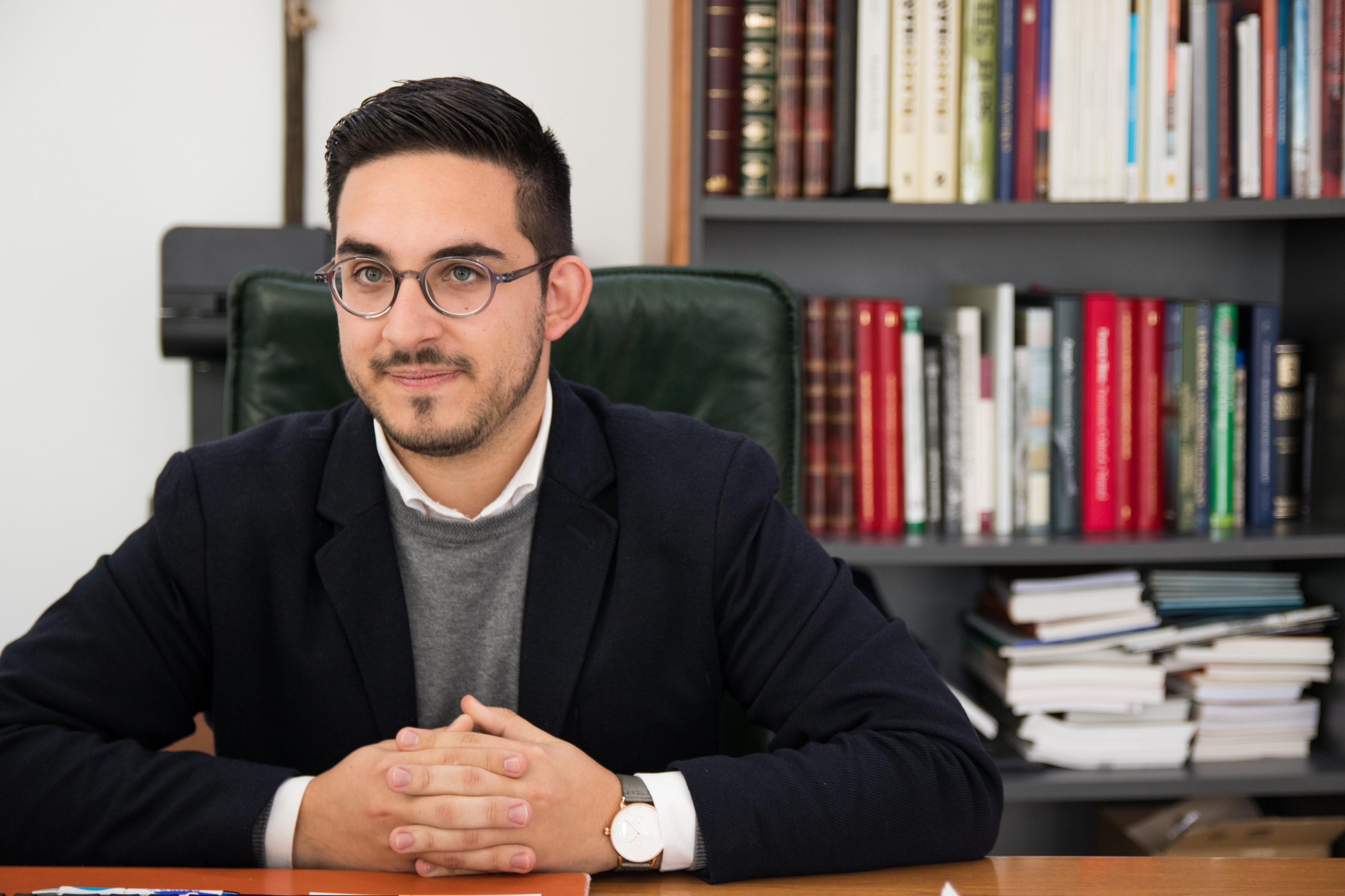 Alcalde de Vilamarxant