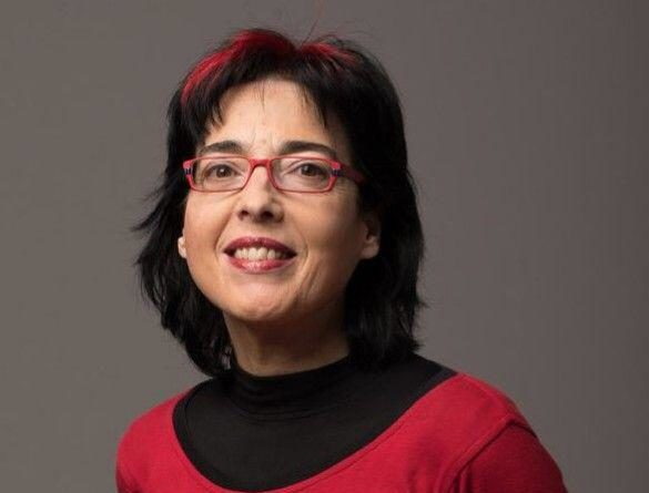 Marisa Saavedra (Unides Podem)