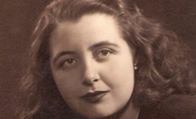 Carmelina Sánchez-Cutillas escriptora de l'any