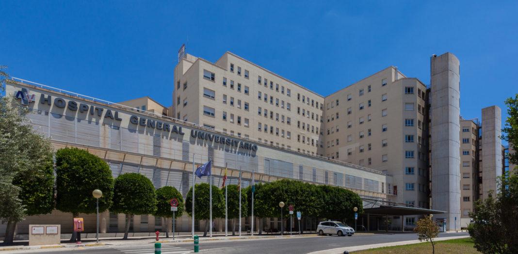 Hospital d'Alacant