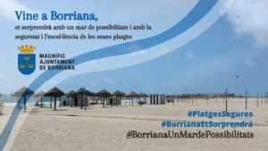 Borriana