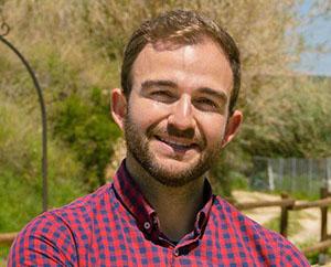 Víctor Bisquert, concejal de Poble Nou de Benitatxell