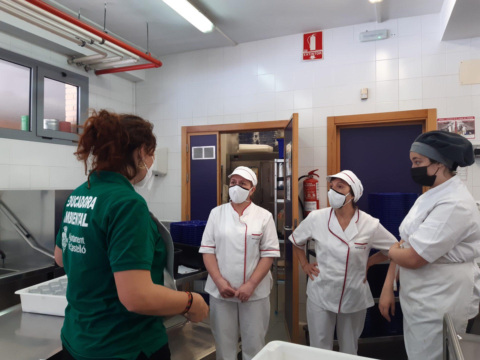 Educares ambientales Castelló