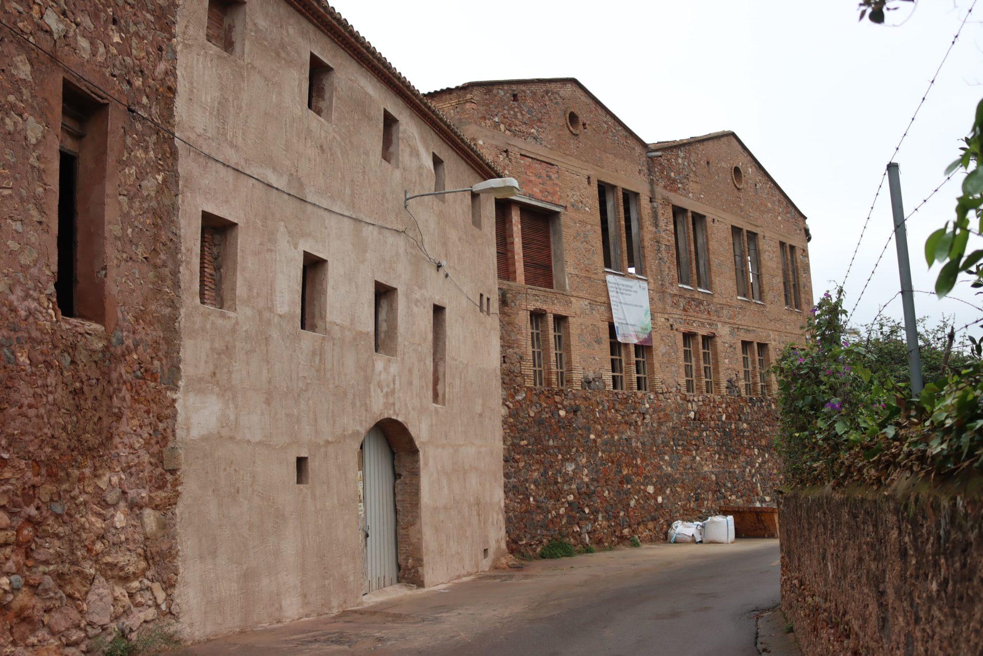 Edificio La Campaneta Onda