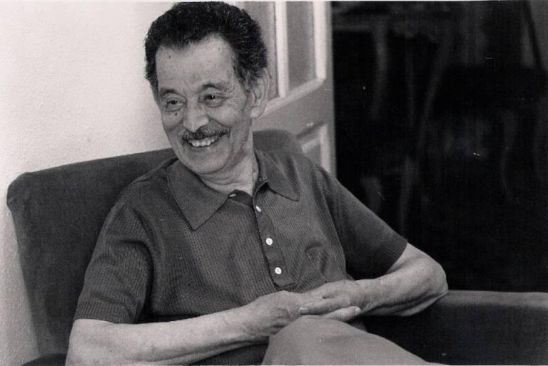 Enric Valor, referente de la Lengua Valenciana (Imagen: web.ua.es