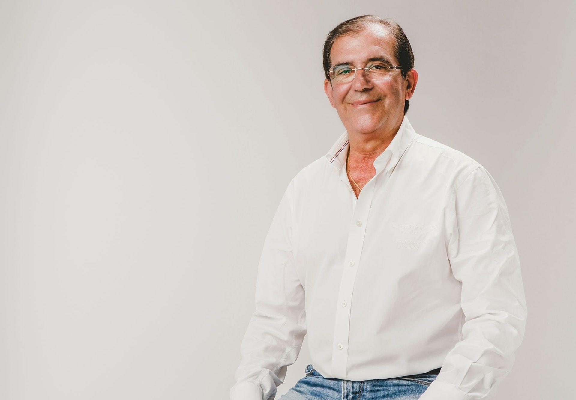 Concejal de PP en Gandia, Antonio Rodríguez Aparis
