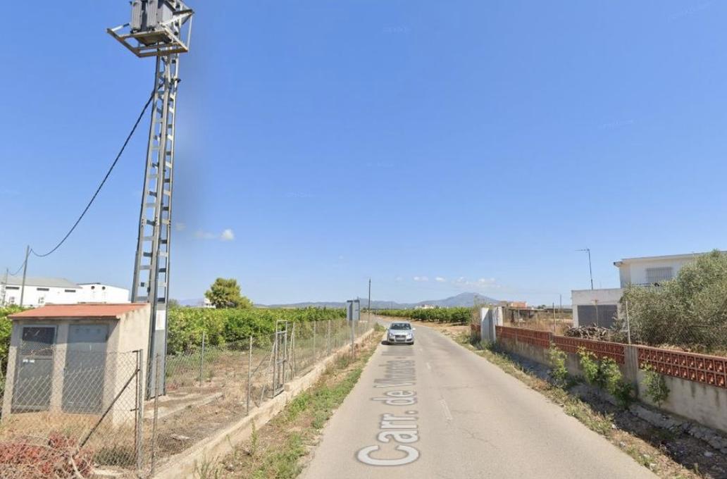 Captura de la Carretera de Vinaròs