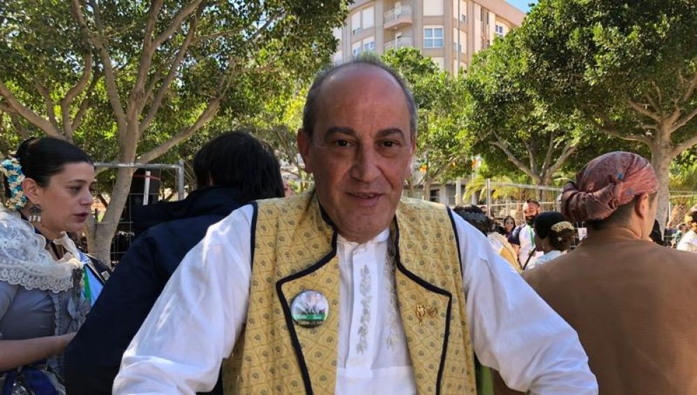 Juanvi Bellido