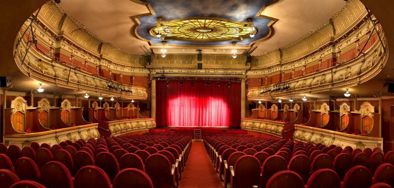 Teatro Olympia València  