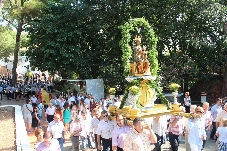 Fiesta del Termet