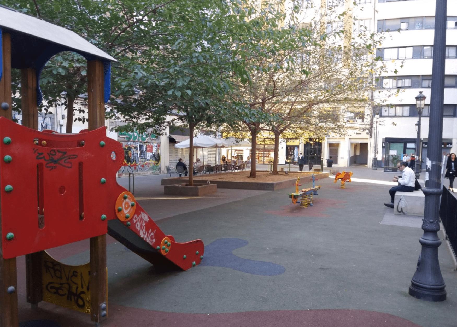Parque Vinatea
