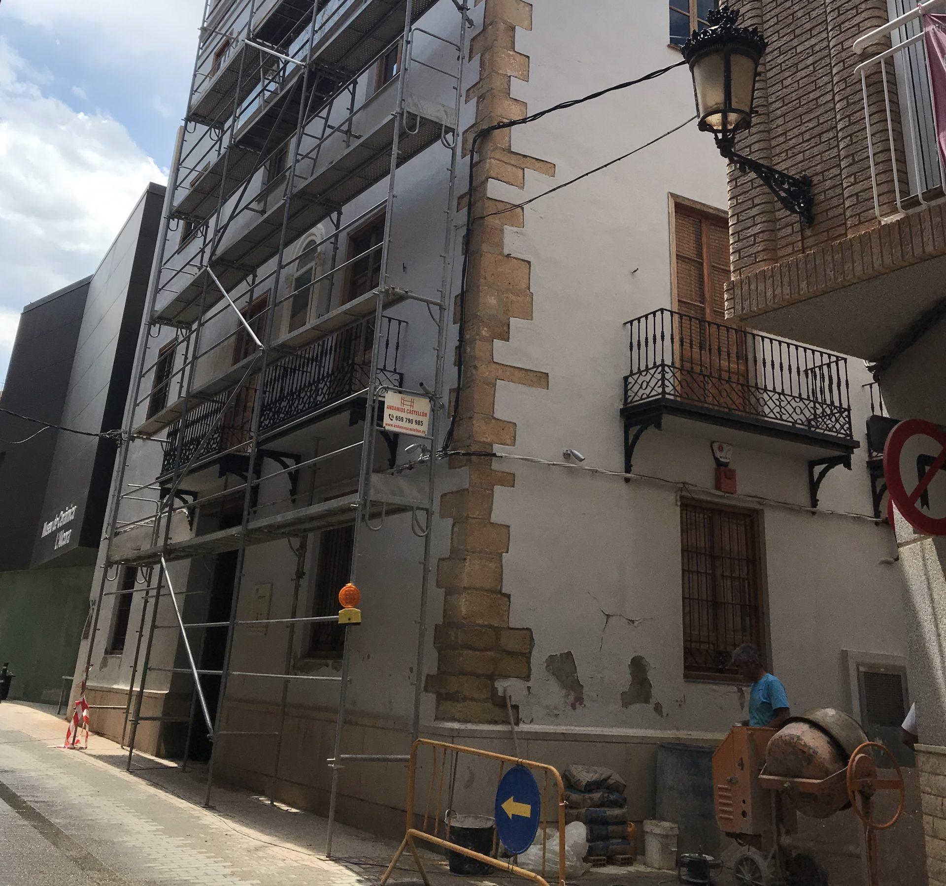 Obras del Museo de Cerámica de l'Alcora