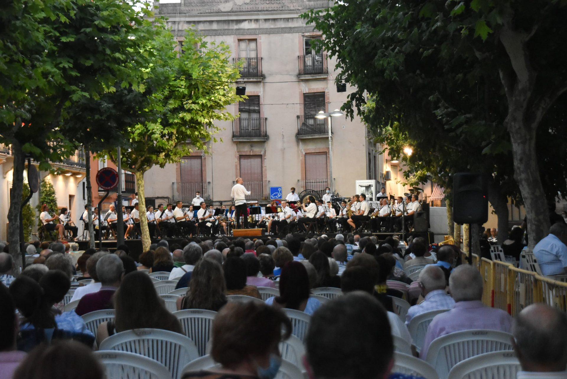 Agrupación Artísticomusical El Trabajo