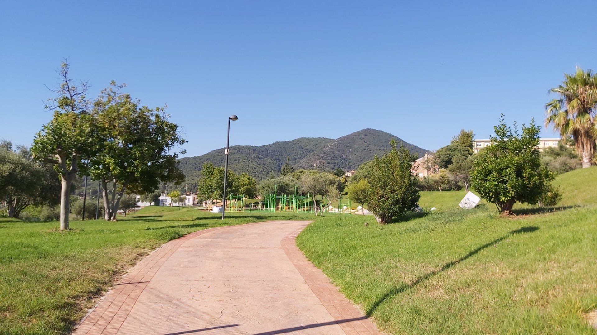 Parque de la Cerámica Onda
